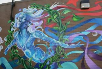 STORY TELLERS   a video series look behind the murals