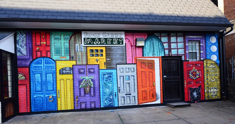 646 Rock Creek Church Rd, NW - Juan Pineda (Doors of Opportunity)