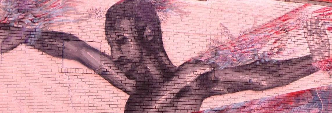 independence murals