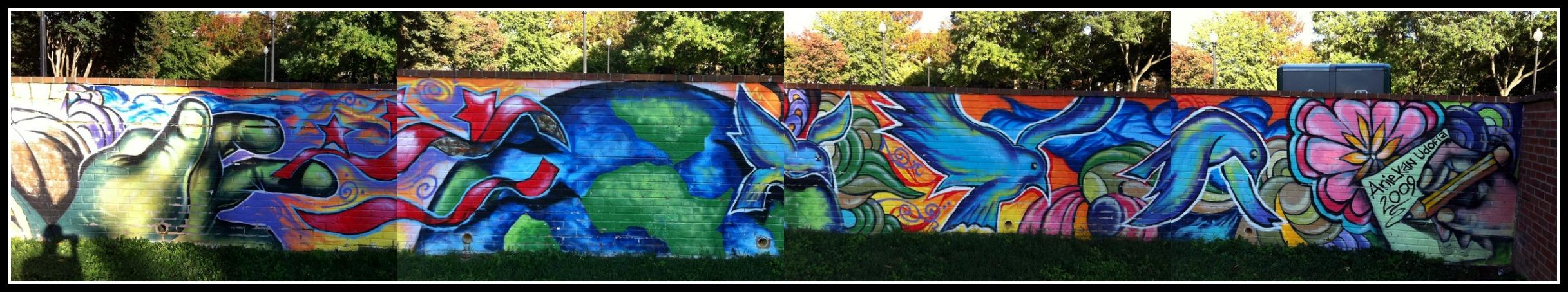 woodley-park-mural